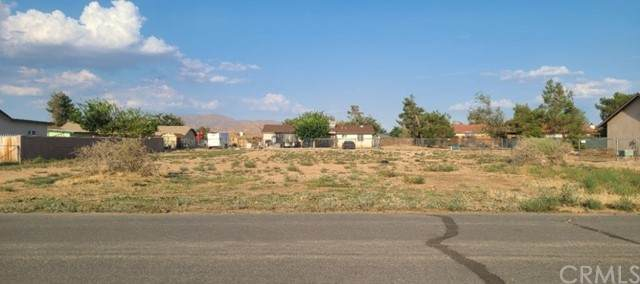 0 Morning Star, Apple Valley, CA 92308 (#PW21150019) :: Solis Team Real Estate