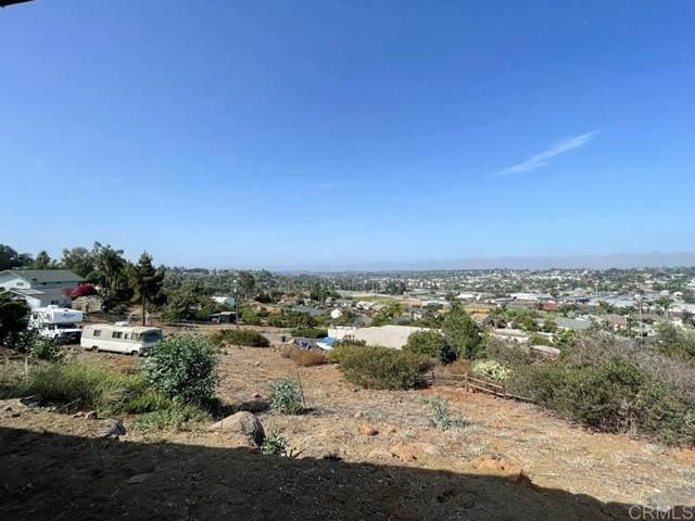 1653 San Luis Rey Avenue, Vista, CA 92084 (#NDP2109049) :: Zember Realty Group