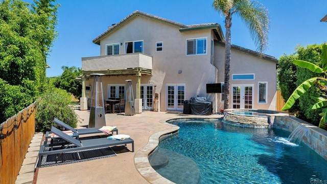 3721 Donna Court, Carlsbad, CA 92008 (#NDP2109050) :: Zember Realty Group