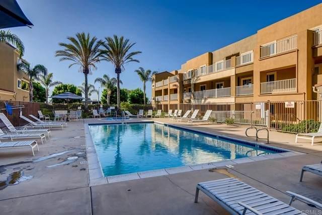 1100 Civic Center Drive C24, Oceanside, CA 92054 (#NDP2109052) :: Zember Realty Group