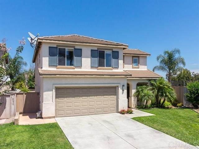 1621 Woodville Avenue, Chula Vista, CA 91913 (#PTP2105485) :: Zember Realty Group
