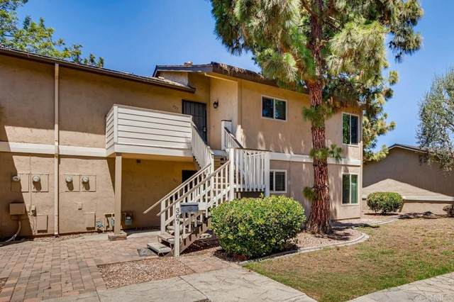 307 Stage Coach Road, Oceanside, CA 92057 (#NDP2109053) :: Zember Realty Group