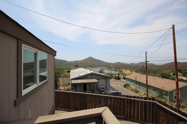 25484 Lake Wohlford T10, Escondido, CA 92027 (#NDP2109075) :: Solis Team Real Estate