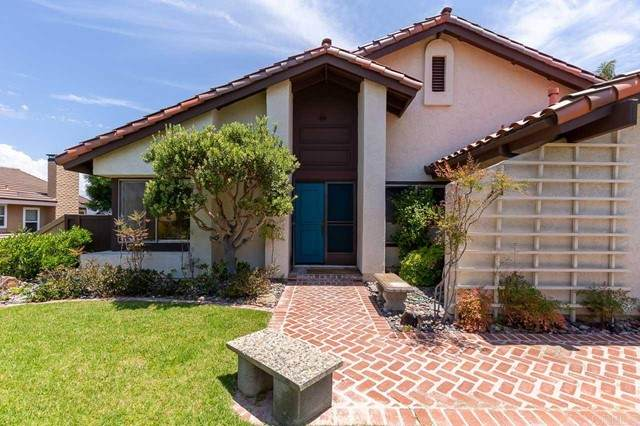 2201 Coolngreen Way, Encinitas, CA 92024 (#NDP2109080) :: SD Luxe Group