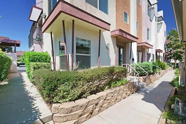 2511 Casata Glen #28, Escondido, CA 92025 (#NDP2109083) :: Solis Team Real Estate