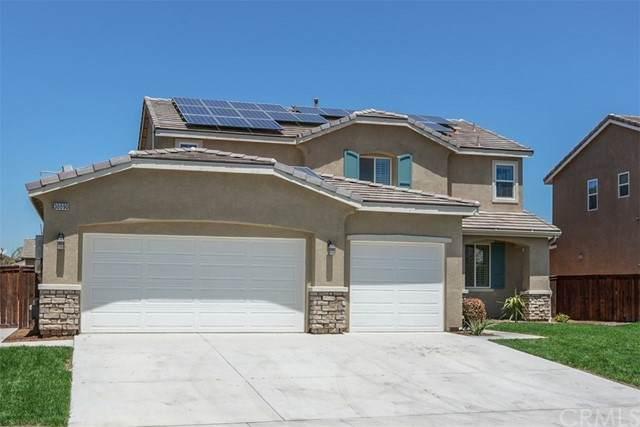 30090 Pine Needle Road, Menifee, CA 92585 (#CV21170985) :: Solis Team Real Estate