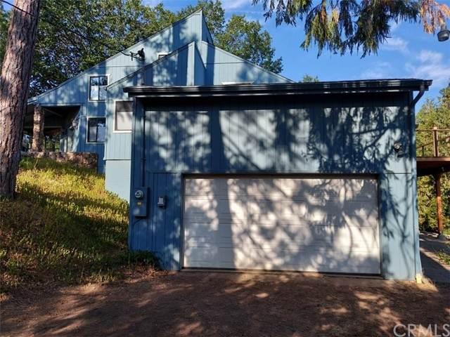 37068 Mudge Ranch Road, Coarsegold, CA 93614 (#TR21171042) :: Solis Team Real Estate