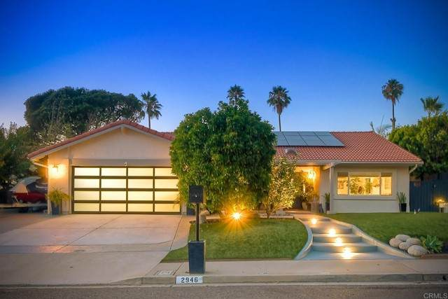 2946 Levante Street, Carlsbad, CA 92009 (#NDP2109087) :: SD Luxe Group
