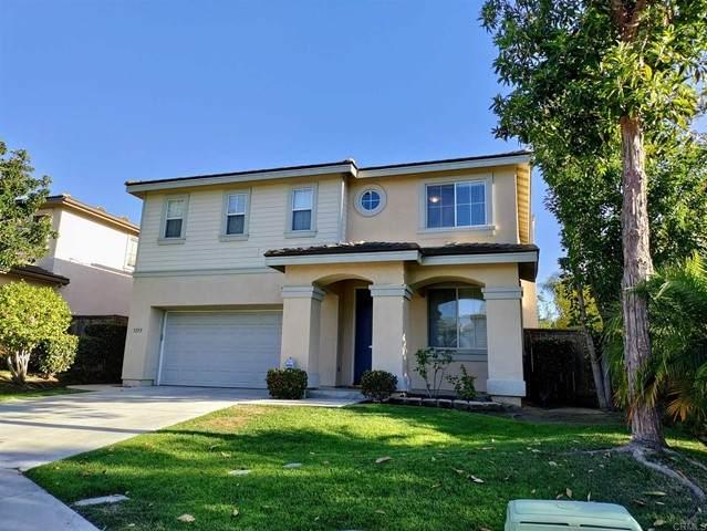 5255 Willow Walk Road, Oceanside, CA 92057 (#NDP2109088) :: Solis Team Real Estate