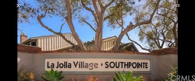 3350 Caminito Vasto, La Jolla, CA 92037 (#OC21169776) :: SD Luxe Group