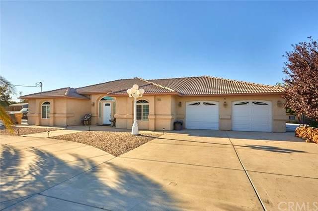 17390 Cochise Street, Hesperia, CA 92345 (#MB21170731) :: Solis Team Real Estate