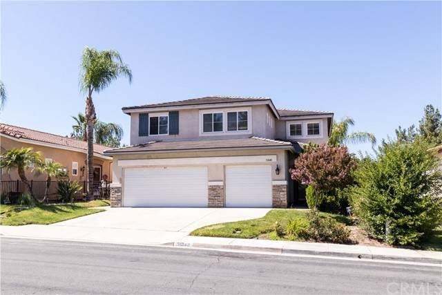 31040 Oakhill Drive, Temecula, CA 92591 (#SW21171115) :: Solis Team Real Estate