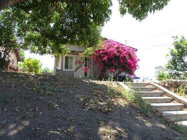 2383 Smythe Avenue, San Ysidro, CA 92173 (#PTP2105511) :: Keller Williams - Triolo Realty Group