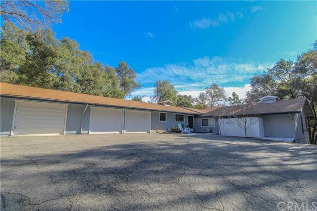 51739 Quail Run Drive, Oakhurst, CA 93644 (#MD21171519) :: Solis Team Real Estate