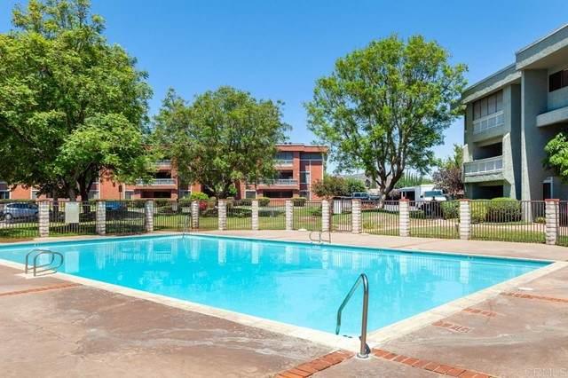1020 E Washington Avenue #96, Escondido, CA 92025 (#NDP2109108) :: Solis Team Real Estate