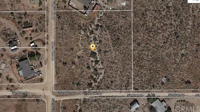 0 Sierra Vista, Phelan, CA 92345 (#CV21171732) :: Solis Team Real Estate