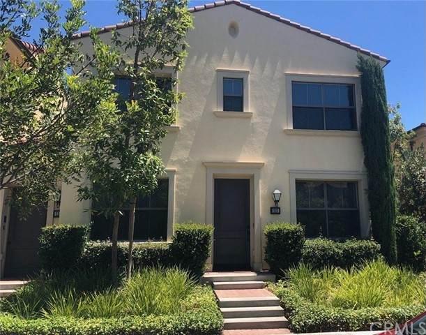 112 Hayseed, Irvine, CA 92602 (#OC21168846) :: Solis Team Real Estate