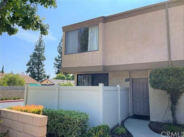 335 S Sentous Avenue, West Covina, CA 91792 (#TR21171772) :: Solis Team Real Estate