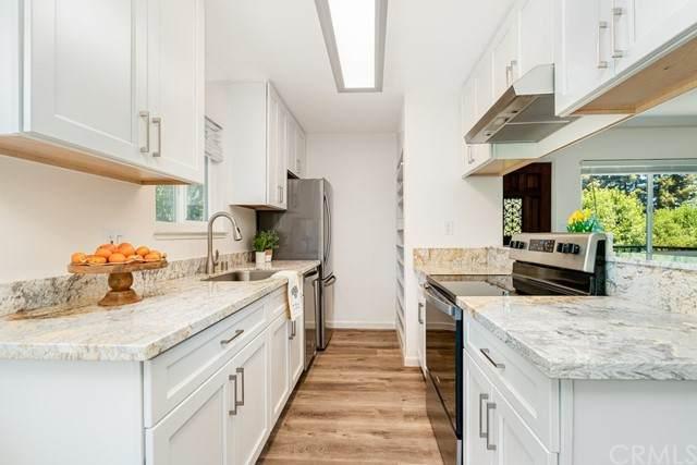 8006 Arroyo Drive #4, Pleasanton, CA 94588 (#OC21172000) :: Solis Team Real Estate