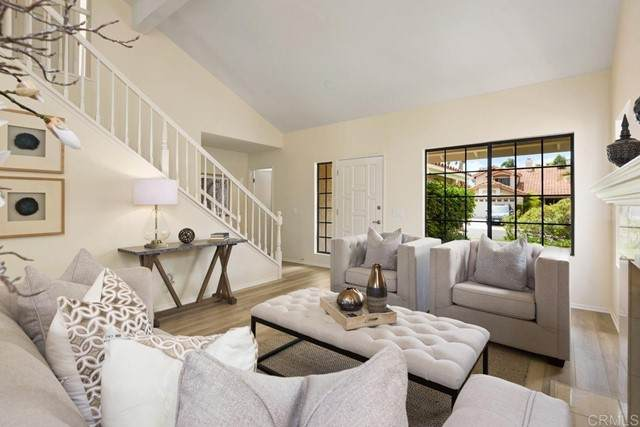 13019 Brixton Place, San Diego, CA 92130 (#NDP2109133) :: SD Luxe Group