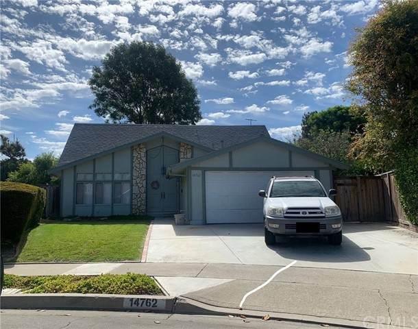 14762 Birchwood Place, Tustin, CA 92780 (#PW21169084) :: Wannebo Real Estate Group
