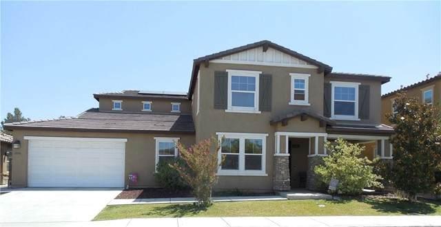 29296 Grand Slam, Lake Elsinore, CA 92530 (#IV21170567) :: Wannebo Real Estate Group