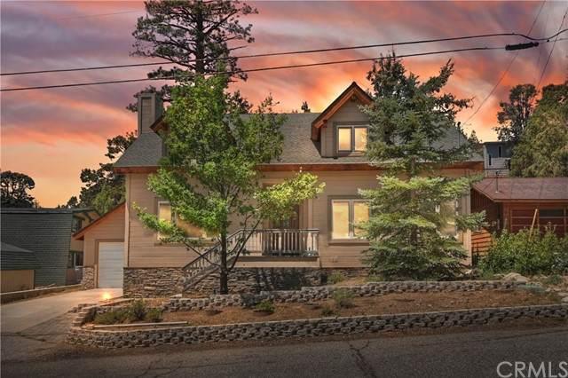 1103 Mount Shasta Road, Big Bear, CA 92314 (#EV21173158) :: Carrie Filla & Associates
