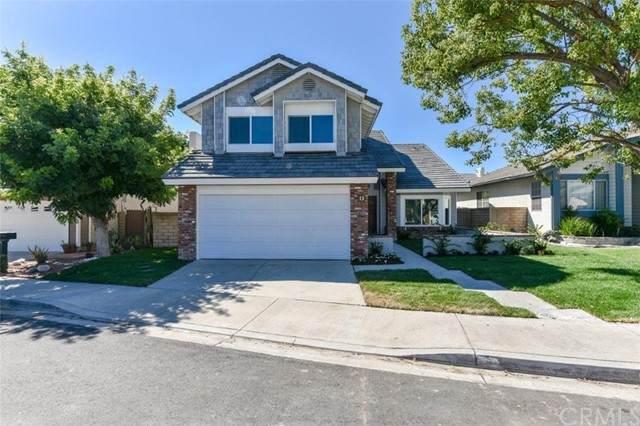 8 Henry, Irvine, CA 92620 (#OC21171431) :: Wannebo Real Estate Group