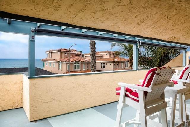 1324 S Pacific Street #6, Oceanside, CA 92054 (#NDP2109231) :: Windermere Homes & Estates
