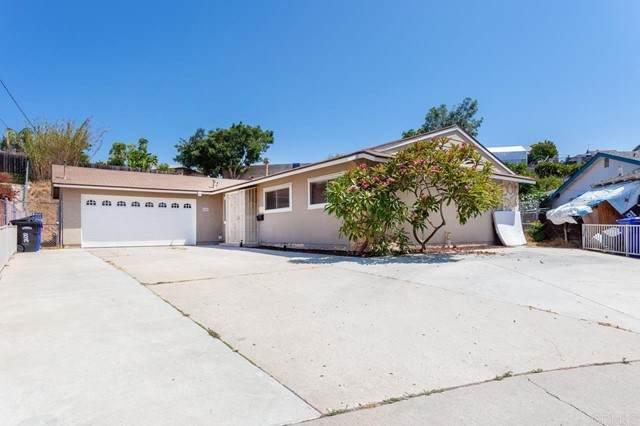 2409 Fleetwood St, San Diego, CA 92111 (#NDP2109239) :: Rubino Real Estate