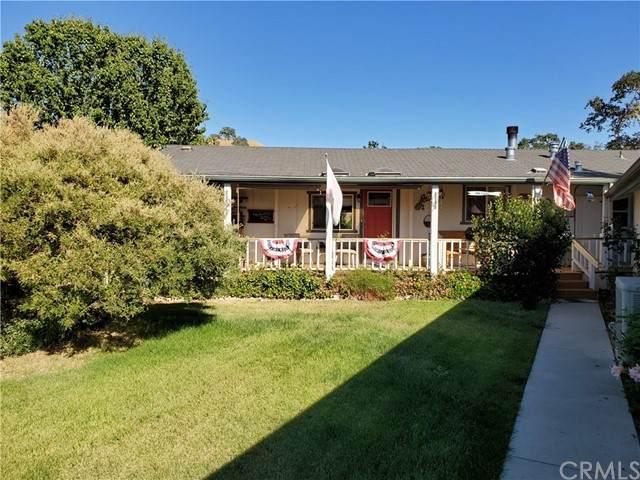 4190 Hackney Way, Paso Robles, CA 93446 (#AR21173212) :: Solis Team Real Estate