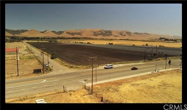 0 N Thompson Road, Nipomo, CA 93444 (#SC21174042) :: Keller Williams - Triolo Realty Group