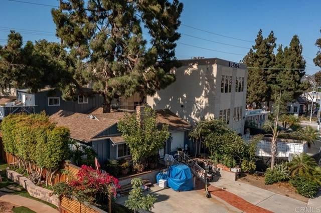 2158 Balboa Avenue, San Diego, CA 92109 (#NDP2109274) :: Keller Williams - Triolo Realty Group