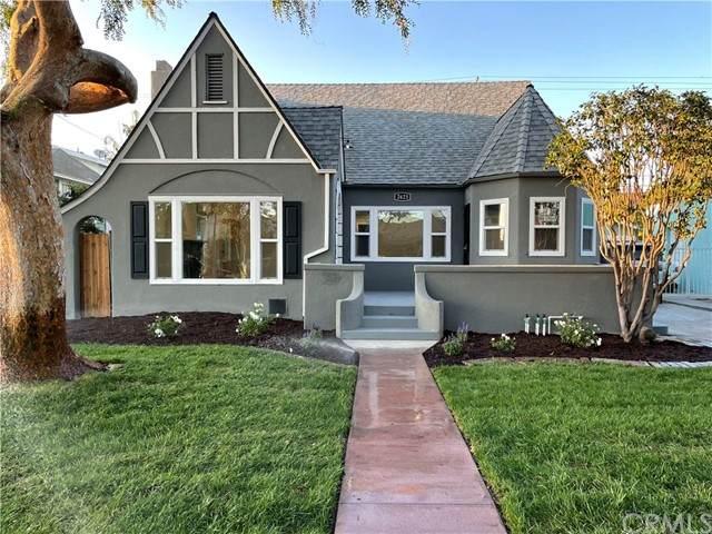 2625 Hope Street, Huntington Park, CA 90255 (#PW21174751) :: The Todd Team Realtors