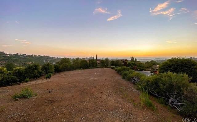 6421 Strada Fragante, Rancho Santa Fe, CA 92091 (#NDP2109382) :: Windermere Homes & Estates