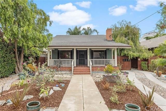 2835 E Vista Street, Long Beach, CA 90803 (#SB21173760) :: Wannebo Real Estate Group