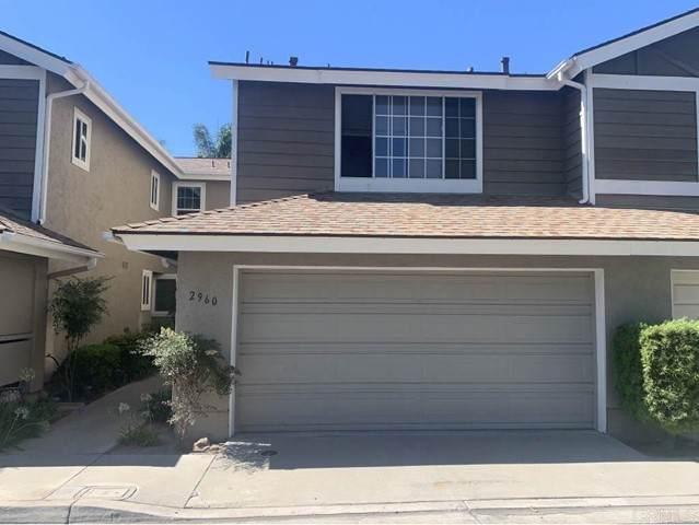 2960 Lexington Circle, Carlsbad, CA 92010 (#NDP2109414) :: Wannebo Real Estate Group