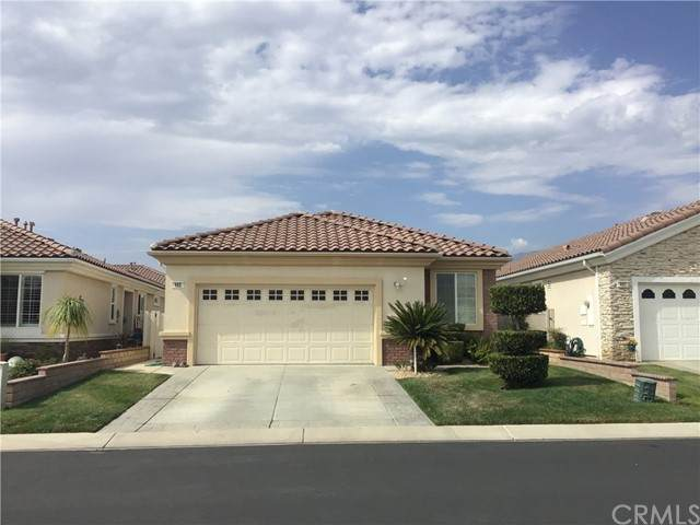 992 Wind Flower Road, Beaumont, CA 92223 (#RS21169325) :: Carrie Filla & Associates