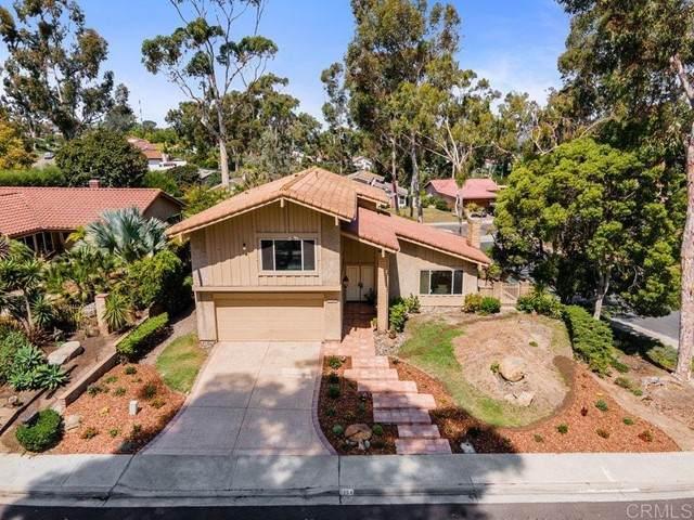 1354 Santa Luisa Drive, Solana Beach, CA 92075 (#NDP2109458) :: Windermere Homes & Estates
