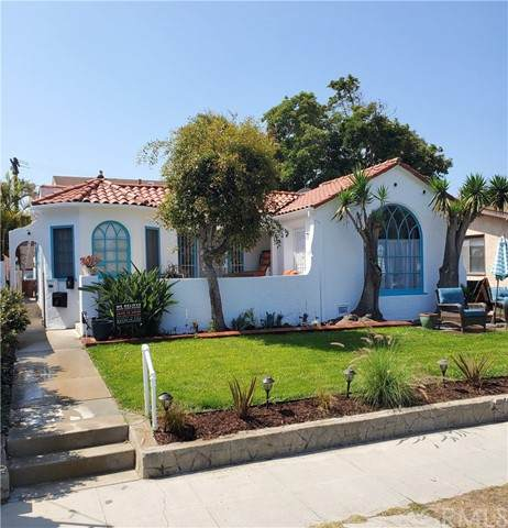 232 Avenue C, Redondo Beach, CA 90277 (#SB21178260) :: The Todd Team Realtors