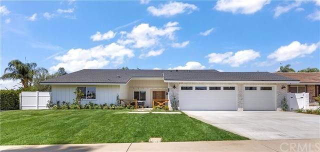 4725 Bunnelle Avenue, La Verne, CA 91750 (#CV21177509) :: Keller Williams - Triolo Realty Group