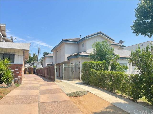 416 La France Avenue B, Alhambra, CA 91801 (#WS21178597) :: Wannebo Real Estate Group