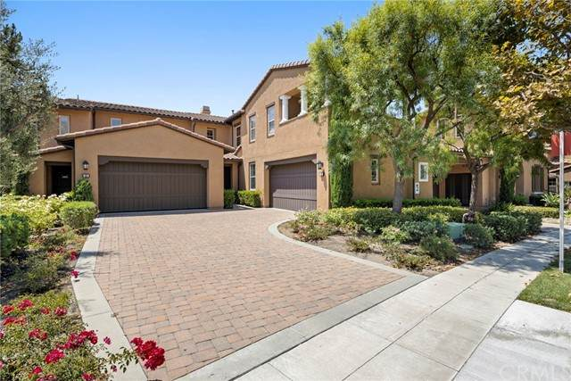 41 Tuscany, Ladera Ranch, CA 92694 (#PW21176740) :: Wannebo Real Estate Group