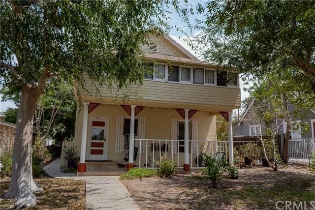 1025 S Victoria Avenue, Corona, CA 92879 (#PW21178330) :: Solis Team Real Estate