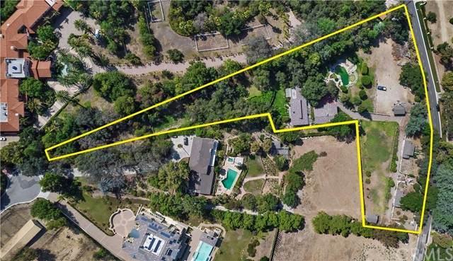238 Barranca Road, Bradbury, CA 91008 (#AR21179296) :: Keller Williams - Triolo Realty Group