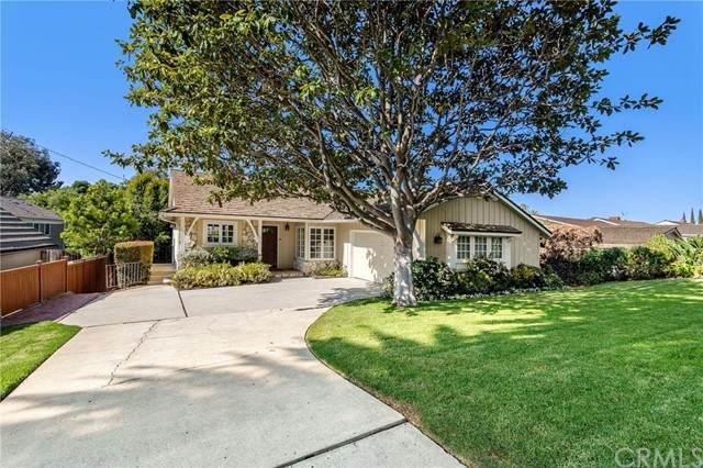 3905 Via Cardelina, Palos Verdes Estates, CA 90274 (#PV21179184) :: Carrie Filla & Associates