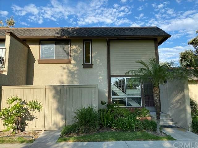 22986 Via Nuez #11, Mission Viejo, CA 92691 (#PW21179974) :: Solis Team Real Estate