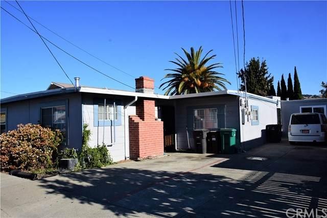 28950 Ruus Road, Hayward, CA 94544 (#SW21179157) :: PURE Real Estate Group