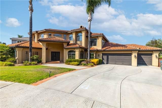 5855 Brookline Lane, San Luis Obispo, CA 93401 (#SC21180666) :: The Todd Team Realtors