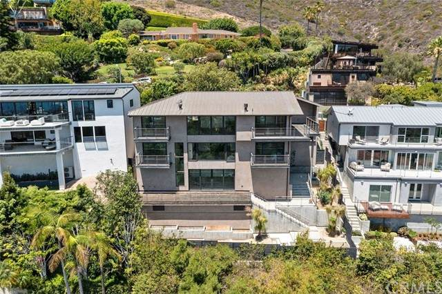604 Allview Place, Laguna Beach, CA 92651 (#LG21144523) :: Wannebo Real Estate Group